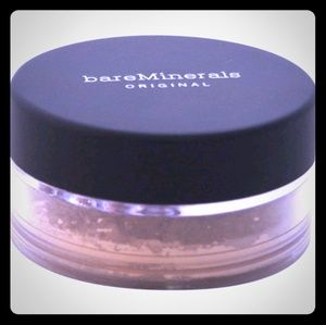 NEW Bare Minerals medium beige